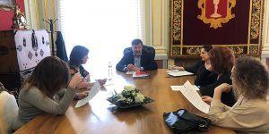 El Ayuntamiento de Cuenca pone en marcha medidas preventivas para reducir el contagio del coronavirus