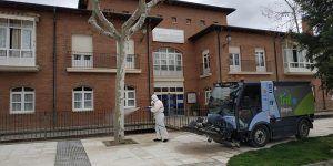 El Ayuntamiento de Trillo aplica las medidas fijadas por el Estado de Alarma e implementa otras específicas para el municipio