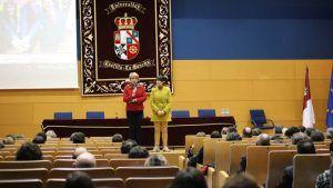 El Campus Cuenca de la UCLM acoge el primer encuentro de una nueva edición de las jornadas de puertas abiertas