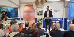 El Gobierno de Castilla-La Mancha aboga por una gestión forestal social y ambientalmente responsable que incluye los bosques en su modelo económico sostenible