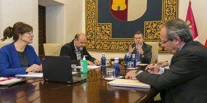 El Gobierno de Castilla-La Mancha aprobará este miércoles un paquete de medidas extraordinarias para paliar los efectos del coronavirus