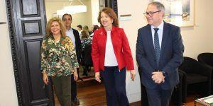 El Gobierno de Castilla-La Mancha solicita que las niñas y niños con cáncer tenga el 33 por ciento de Discapacidad desde el diagnóstico