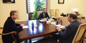 El Gobierno de Castilla-La Mancha trabaja en coordinación con el sector del consumo para tener una respuesta efectiva y responsable ante la crisis del COVID-19