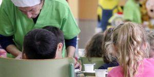 El Gobierno regional oferta el servicio de comedor a 3.629 alumnos y alumnas becados de 34 municipios de Guadalajara