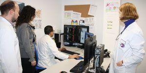 El Hospital Virgen de la Luz de Cuenca se incorpora a la red de Medicina Nuclear 'NumisCAM'