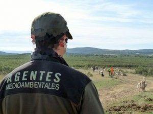"""El juez ordena al Gobierno de CLM implantar """"sin más dilación"""" medidas básicas para la seguridad de los agentes medioambientales"""