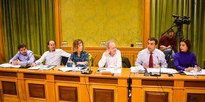 El PP en el Ayuntamiento de Cuenca solicita al equipo de gobierno que modifique el Decreto aprobado de medidas tributarias para que beneficie a todos los contribuyentes