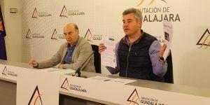 El PP en la Diputación de Guadalajara celebra que después de 10 días el presidente anuncie propuestas