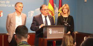 """El PSOE de CLM pide al PP que se comporte con """"lealtad"""" y """"deje de hacer política partidista"""""""