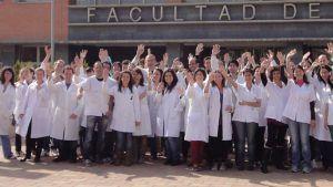 Estudiantes de Enfermería y Medicina de la UCLM se incorporan como voluntarios a los servicios públicos de salud