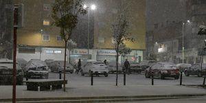 Nieve Guadalajara
