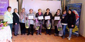 Homenaje en Salmerón a cuatro mujeres emprendedoras de los años setenta