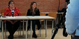 La asociación de mujeres Minerva presenta las nuevas líneas de trabajo y actuaciones que van a llevar a cabo en Guadalajara