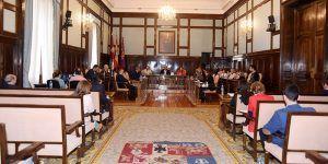 La Diputación de Guadalajara aprueba de manera definitiva el presupuesto de 2020