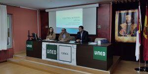 La Diputación forma a más de 70 secretarios-interventores de la provincia de Cuenca en las últimas novedades legislativas
