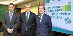 La Fundación Eurocaja Rural y Afi Escuela de Finanzas acercan a los empresarios conocimientos en materia financiera