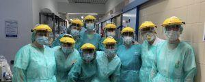 La Junta de Personal del Área de salud de Guadalajara denuncia la critica situación de los  Centros sanitarios y sociosanitarios