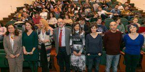 La Junta defiende que la Universidad debe ser una aliada imprescindible en la lucha por una sociedad más igualitaria