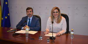La Junta garantiza la alimentación del alumnado becado con ayudas de comedor escolar en 18 municipios de la provincia de Cuenca