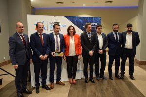 La Junta lanza una nueva convocatoria de ayudas a la comercialización de las pymes dotada con 700.000 euros