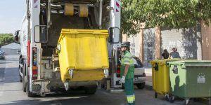 La Mancomunidad Vega del Henares comienza esta noche a desinfectar los contenedores con hipoclorito sódico
