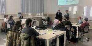 Los 35 primeros alumnos del Programa UFIL inician su formación en Cuenca