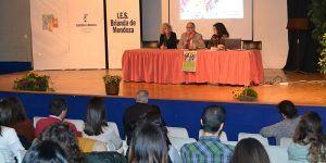 """Más de un centenar de docentes participan en Guadalajara en una jornada sobre """"Metodologías activas y entornos inclusivos de aprendizaje"""""""