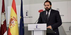 Núñez muestra su lealtad con los castellano-manchegos y asegura estar a disposición del Gobierno de España y de CLM para adoptar las medidas necesarias