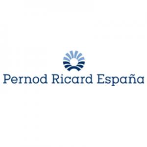 Pernod Ricard España pone a disposición de las autoridades la fabricación de geles hidroalcohólicos desde Manzanares