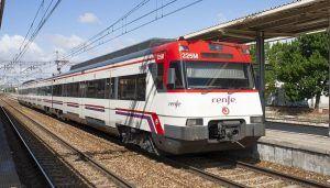 Renfe reduce los servicios de Cercanías un 50% en horas valle y mantiene hasta el 80% de las frecuencias en hora punta