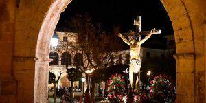 San Clemente también suspende los desfiles procesionales de Semana Santa