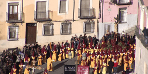 Se suspende la Semana Santa de Cuenca
