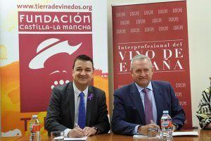 Tierra de Viñedos y la OIVE unen fuerzas en la divulgación y promoción de la cultura del vino con el fin de incrementar su consumo en Castilla-La Mancha