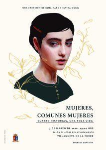 Villanueva de la Torre celebra el Día Internacional de la Mujer con una completa programación