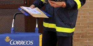 CCOO y UGT denuncian que en la plantilla de Correos en Guadalajara hay 68 trabajadores en cuarentena
