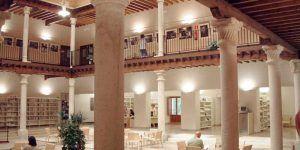 Clubes de lectura por WhatSapp, presentación de relatos o préstamo de libros electrónicos y películas son algunas de las propuestas de la Biblioteca pública de Guadalajara