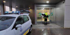 El Ayuntamiento de Cuenca entrega unas 2.000 batas a centros de salud y sociosanitarios