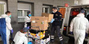 El Ayuntamiento de Huete entregará mascarillas a toda la población en los próximos días