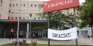 El Hospital Virgen de la Luz de Cuenca ha reducido más de un 42 por ciento el número de pacientes ingresados por Covid-19
