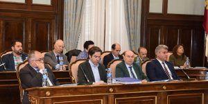 El PP en la Diputación de Guadalajara propone que se garantice un acceso a Internet adecuado en los municipios de la provincia y  destinar 6 millones de euros a un plan de inversiones