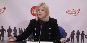 El PSOE pregunta a Núñez si va a pedir una investigación en las comunidades del PP que no han contabilizado fallecimientos en residencias