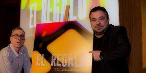 El Regalo, el documental conquense sobre la energía nuclear, seleccionado para el Dada Saheb Phalke