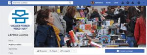 La Asociación de Libreros de Cuenca celebra el Día del Libro en redes sociales