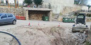 La Diputación de Guadalajara certifica nuevas obras por más de un millón de euros para ayudar al mantenimiento de las empresas contratistas