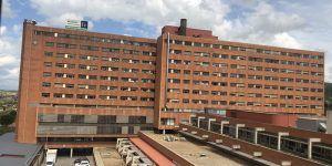La Junta de Personal de Guadalajara denuncia ante la Inspección de Trabajo la situación que están sufriendo los trabajadores de la Sanidad en la provincia