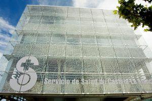 La Junta reconoce el esfuerzo que están realizando los profesionales sanitarios en formación del SESCAM durante la emergencia por coronavirus