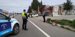 La Policía Local establecerá controles en la entrada y salida de Cuenca durante el puente de mayo