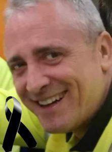 Un técnico de UVI de Tarancón, de la UTE Ambulancias Cuenca, primer trabajador del transporte sanitario fallecido por coronavirus