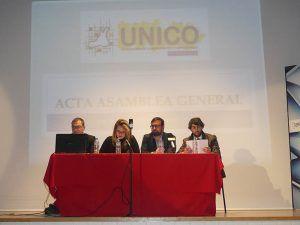 UNICO colabora durante la pandemia con un banco de aprovisionamiento municipal