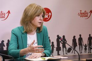 Abengózar destaca el acuerdo para blindar la inversión en infraestructuras sanitarias esta legislatura